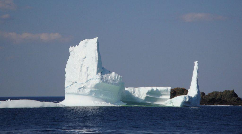SE-Icebergs