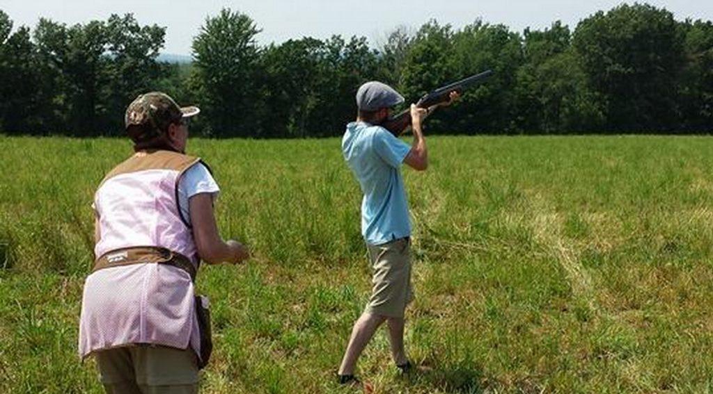 SE-Skeet-shooting
