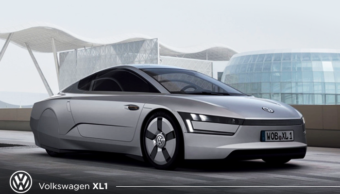 Volkswagen super car not available in the Americas