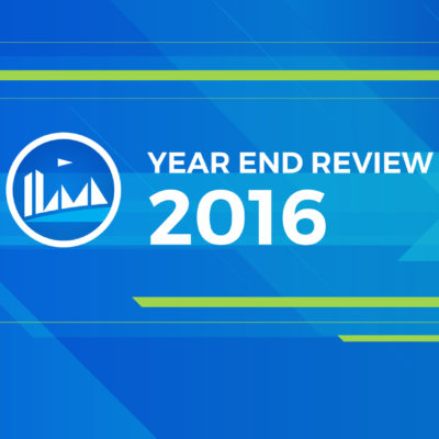 Video: 2016 Year end review