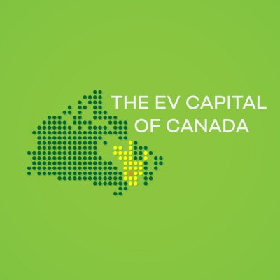 The EV Capital of Canada