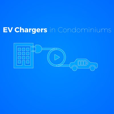 Video: EV Chargers in condos