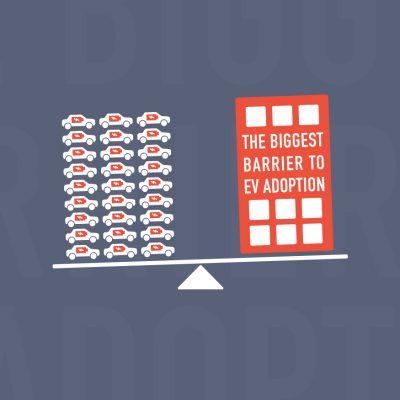 The biggest barrier to EV adoption