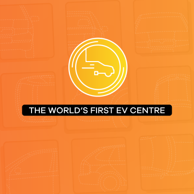 The World's First EV Discovery Centre