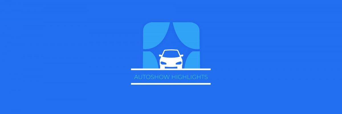 2018 Auto Show Highlights Video