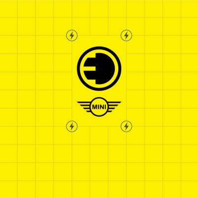 MINI Electric Concept Car