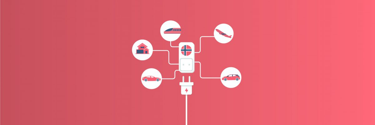 Will Norway Become the World's First All-EV Country?