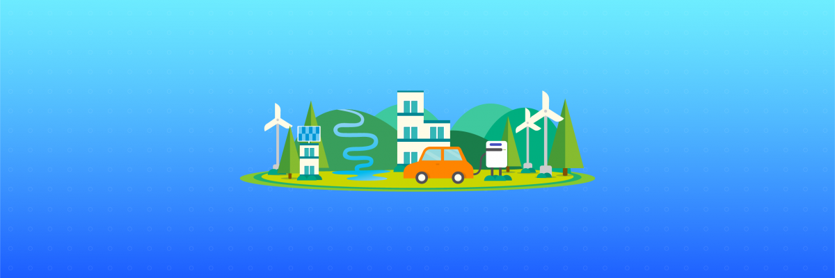 Video: EV Chargers for the great outdoors