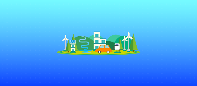 EV Chargers for the great outdoors – VIDEO