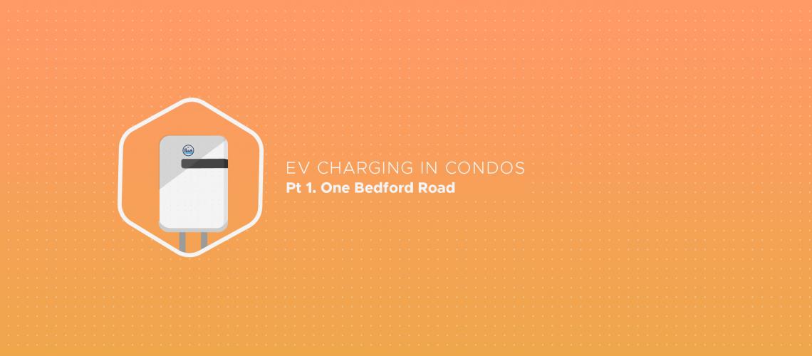 Video: EV Charging in Condos: One Bedford Road