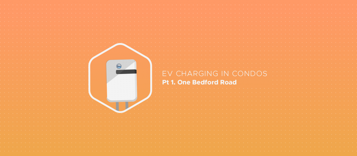Video: EV Charging in Condos: One Bedford Road
