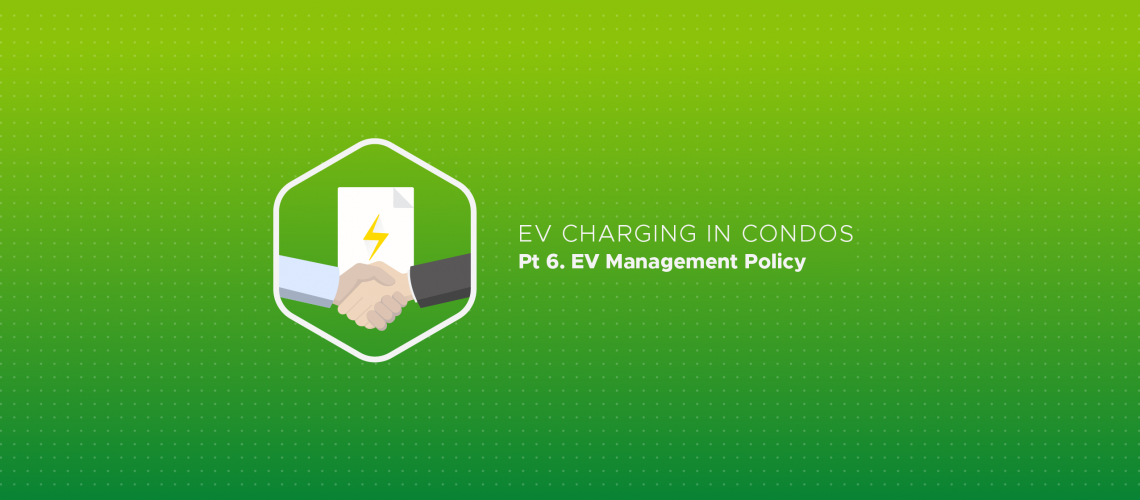 Video: EV Charging in Condos: Management Policy