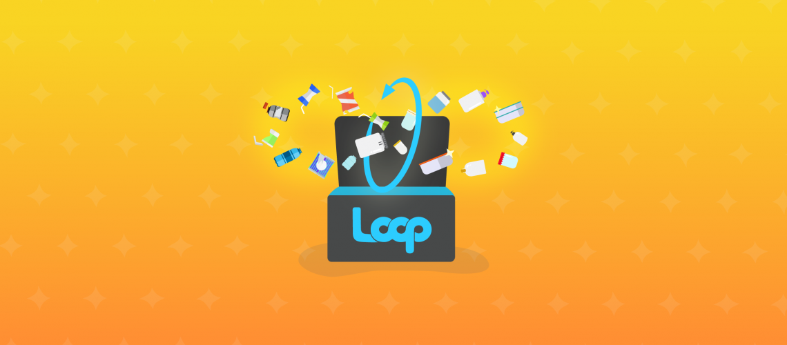 Q&A with Loop CEO