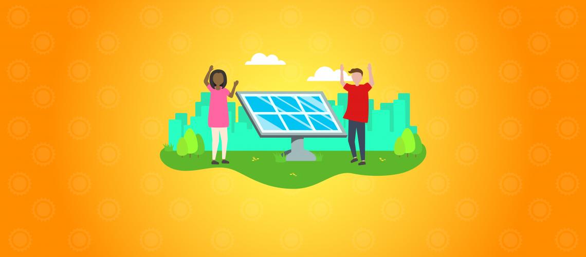 Canadian Solar Energy Program