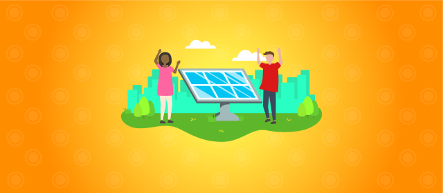 Canadian Solar Energy Program