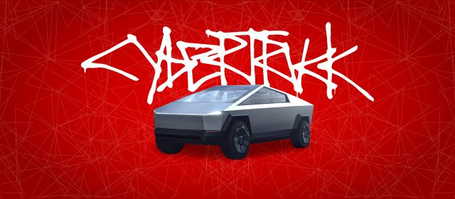 Tesla debuts Cybertruck