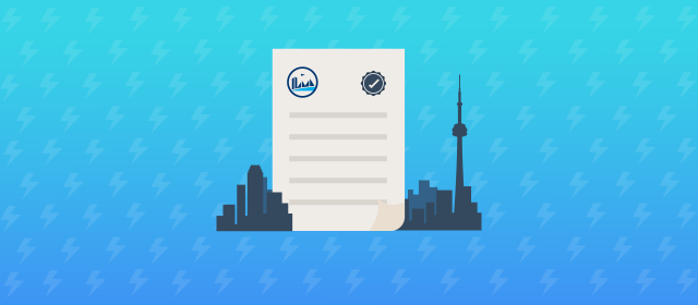 Signature Electric among Toronto's greenest businesses