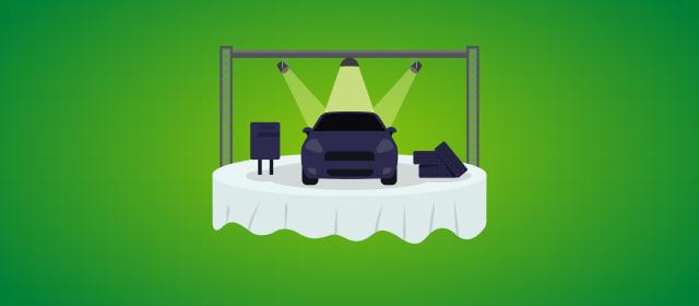 2020 Canadian International Autoshow Wishlist